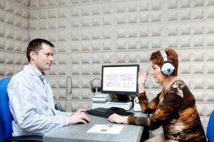 hearing-test fayetteville arkansas