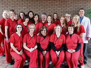 ENT and Allergy Center Staff