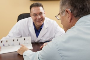 Choosing a Hearing Aid in fayetteville arkansas